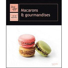 Macarons & Gourmandises - Pierre-Jean Furet