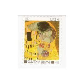 YVert Tellier FR 2002 N°3461 - Gustav Klimt