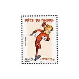 YVert Tellier FR 2006 N°3877 - Spirou