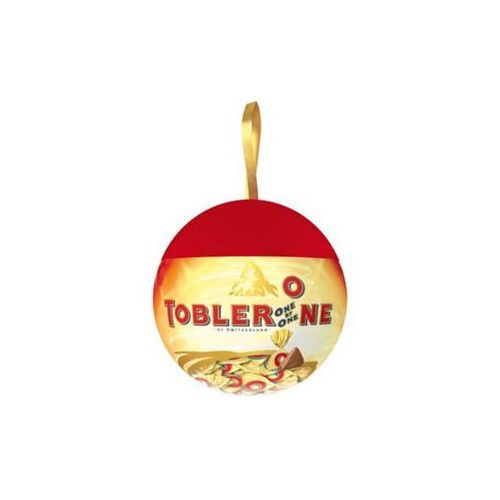 Boule de Noël Toblerone   Objets à collectionner   Rakuten