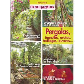 L\'ami Des Jardins Et De La Maison Hors-Série N° 157 ...