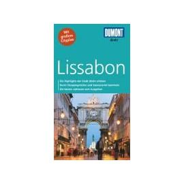 DuMont direkt Reiseführer Lissabon - Gerd Hammer