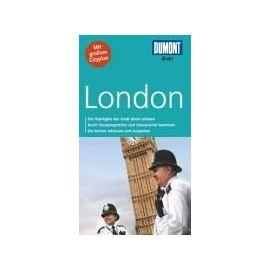 DuMont direkt Reiseführer London - Peter Sahla