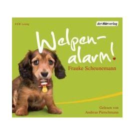 Welpenalarm - Frauke Scheunemann