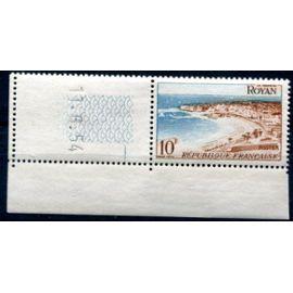 FRANCE ANNée 1954 N° 978 NEUF **ROYAN