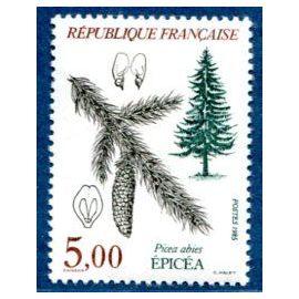 FRANCE ANNée 1985 N° 2387 NEUF**FLORE ET FAUNE DE FRANCE
