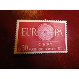 Europa,1267 Y&T,neuf