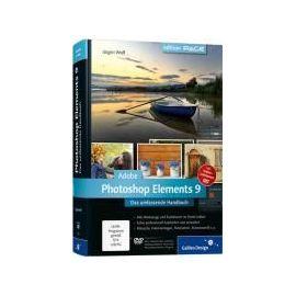 Adobe Photoshop Elements 9 - Jürgen Wolf