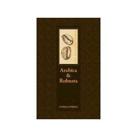 Arabica & Robusta - Angelika Brox
