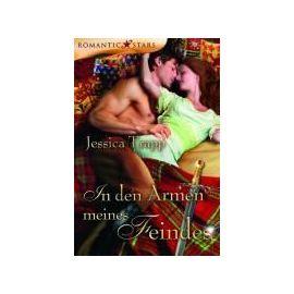 In den Armen meines Feindes - Jessica Trapp