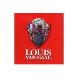 Louis van Gaal Biographie & Vision - Louis Van Gaal