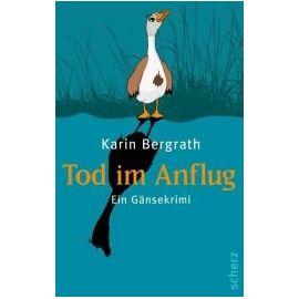 Tod im Anflug - Karin Bergrath