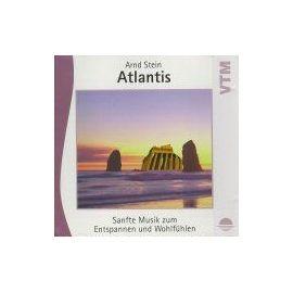 Atlantis. CD - Arnd Stein