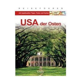 USA - Der Osten - Horst Schmidt-Brümmer