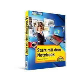 Butz, C: Start mit dem Notebook Bild für Bild