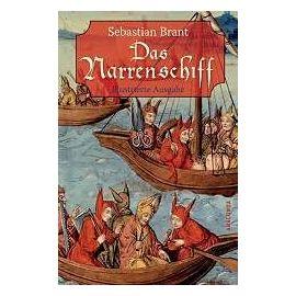 Das Narrenschiff - Sebastian Brant