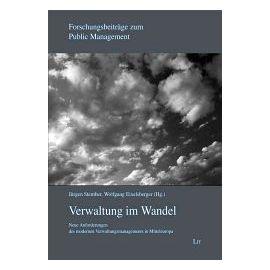 Verwaltung im Wandel - Jürgen Stember