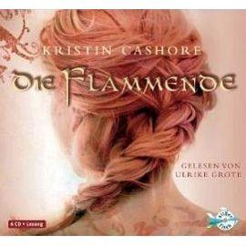 Die Flammende - Kristin Cashore