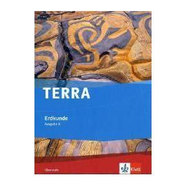 TERRA Erdkunde Räume und Strukturen. Schülerbuch Oberstufe Ausgabe N.
