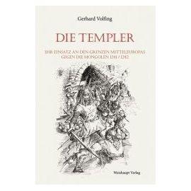 Die Templer - Gerhard Volfing