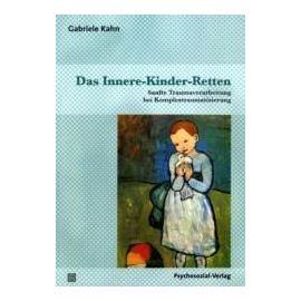 Das Innere-Kinder-Retten - Gabriele Kahn