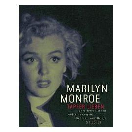 Tapfer lieben - Marilyn Monroe