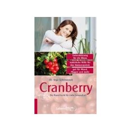 Schemionek, D: Cranberry - Anja Schemionek