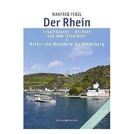 Der Rhein - Manfred Fenzl