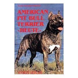 American Pit Bull Terrier heute - Todd Fenstermacher