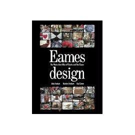 Eames Design - Work Of Office Of Charles An - Neuhart
