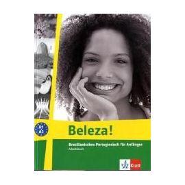 Beleza! Arbeitsbuch