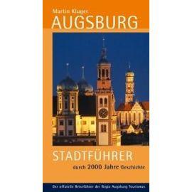 Augsburg - Martin Kluger