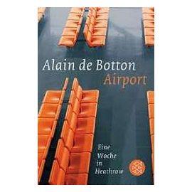 Airport - Alain De Botton