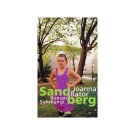Sandberg - Joanna Bator