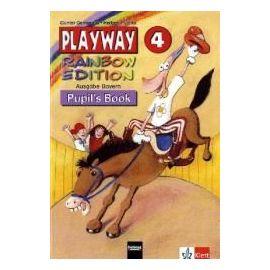 Playway ab Klasse 3. 4.Schuljahr. Pupil's Book. Bayern
