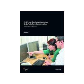Einführung e. Redaktionssystems für die Techn. Dokumentation