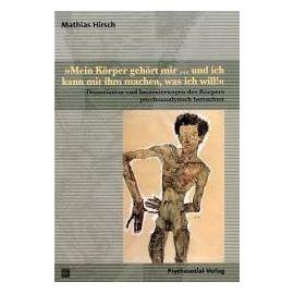 »Mein Körper gehört mir ... und ich kann mit ihm machen, was ich will!« - Mathias Hirsch