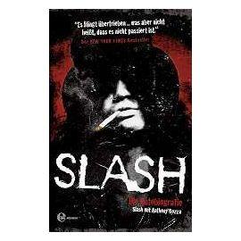 Bozza, A: Slash - Anthony Bozza