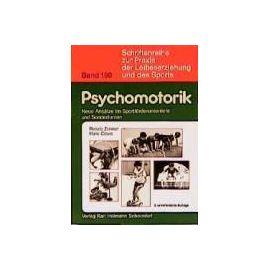Psychomotorik - Renate Zimmer