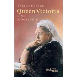 Queen Victoria - Karina Urbach
