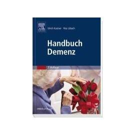 Handbuch Demenz - Ulrich Kastner