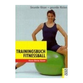 Kempf, H: Trainingsbuch Fitnessball