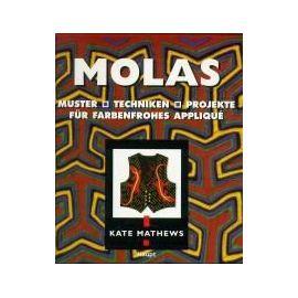 Molas - Kate Mathews