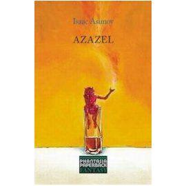 Asimov, I: Azazel - Isaac Asimov