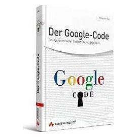 Der Google-Code - Henk Van Ess