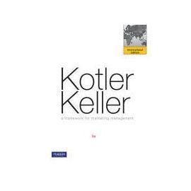 Framework for Marketing Management - Philip Kotler
