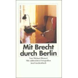Mit Brecht durch Berlin
