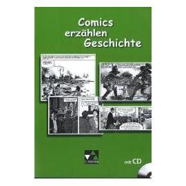 Comics erzählen Geschichte