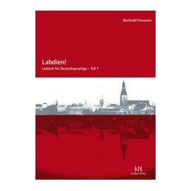 Labdien! Teil 1 Lehrbuch - Berthold Forssman