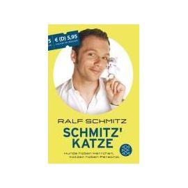 Schmitz, R: Schmitz' Katze